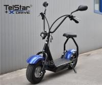 ЕЛЕКТРИЧЕСКИ СКУТЕР City Harley TS 600-1 V.2 NEW MODEL