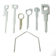 Ключове за демонтиране на радио 10204307