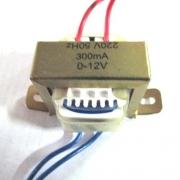 Трансформатор 12V /300MA