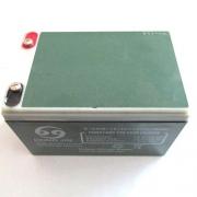 Акумулаторна батерия ТЯГОВА 12V/14AH