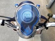 Eлектрически скутер TS EM-006 2000W с документи за регистрация за 2019