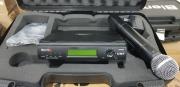 Безжичен микрофон BIEMA UHF58II/SM1