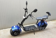 Електрически скутер Big Harley TS-600-3+ 60V/12AH 1500W