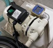 ПОМПА HRA-015 за AdBlue 220V 40L/min.
