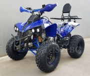 ATV модел 150CC с 8`` гуми и двигател LONCIN NEW
