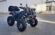 ATV TS-250 HUNTER CAMOUFLAGE С ДВИГАТЕЛ SHINERAY И 12`` ГУМИ ТЕГЛИЧ И ЛЕБЕДКА