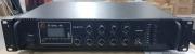 Усилвател 100V SC120UL 120W с 3 микрофонни входа