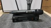 Безжичен микрофон BIEMA UHF68II Single Handheld Wireless
