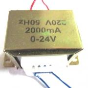 Трансформатор 24V /2A