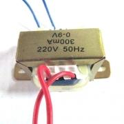 Трансформатор 9V /300MA