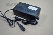 Зарядно за електрическа триколка TS-750 48V 20AH 2.0A RANGER CHARGER 48V/20AH FOR TS-750