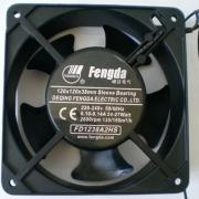 Вентилатор FAN 12038 DP200A