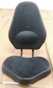 SEAT FOR TS-200 / седалка с облегалка за електрическа триколка TS-200