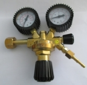 Редуцир  вентил  ABNT ITALY GAS REGULATOR2 ITALY