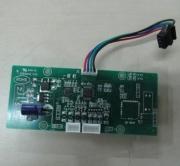 Платка  за ховърборд TS-900