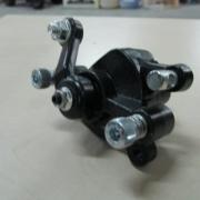 Задна спирачка  BRAKE SET TS-CAR80
