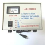 Зарядно LLD121200C