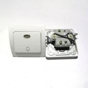 Ключ за звънец с индикатор LZT2126