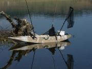 SIT-ON-TOP риболовен каяк ТИМО