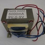 Трансформатор G9VX2/5VA