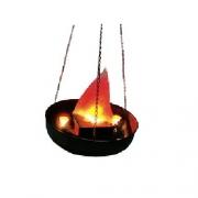 YR539B SUSPENSION FLAME LIGHT 12V/20W