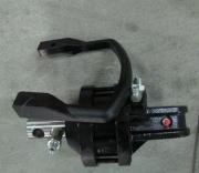Хидравличен ротатор Swiss Tech R10B за щипка и кран