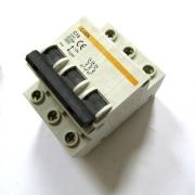 Ключ с предпазител CN45 3POLE 16A