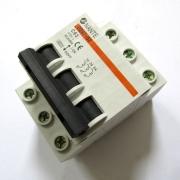 Ключ с предпазител 3POLE CN45 63A