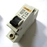 Ключ с предпазител CN45 1POLE 20A