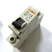 Ключ с предпазител CN45 1POLE 50A