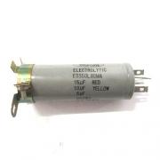 Кондензатор 10M+15M+5M/ 350*