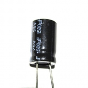 Кондензатор 1500мF/25V