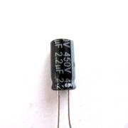 Кондензатор 2.2мF/450V