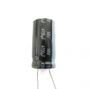 Кондензатор 4700мF/16V