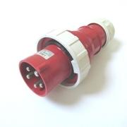 Конектор CA0352 PLUG-M 380V/63A