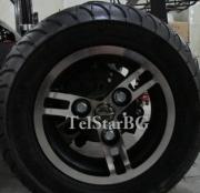 Електрическа триколка  TS-750 500W модел 2016г.