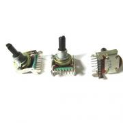 Потенциометър PTR55