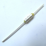 Термопредпазител WM9026N 250V 10A 98*C