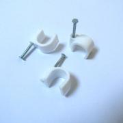 Скобички за кабел CHR7MM