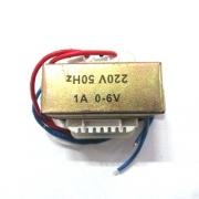 Tрансформатор 6V /1A