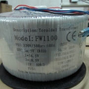 Tрансформатор за FW1100
