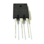 Транзистор 2SD1650