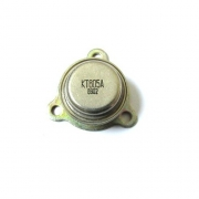Транзистор КТ805